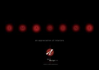 ir design brochure