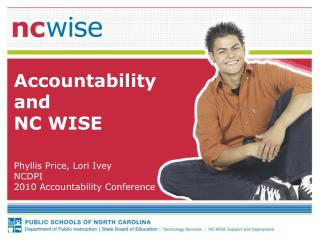 Accountability and NC WISE