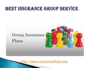 Best Insurance Group Service