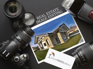 Real Estate Image Editing