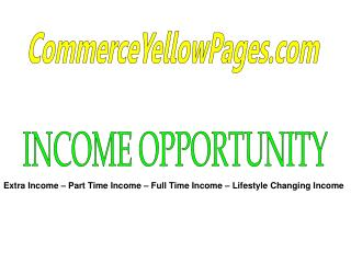 CommerceYellowPages.com