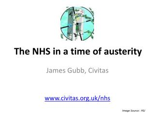 The NHS in a time of austerity