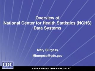 Mary Burgess