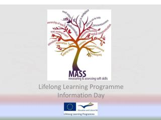 Lifelong Learning Programme Information Day