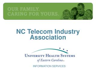 NC Telecom Industry 