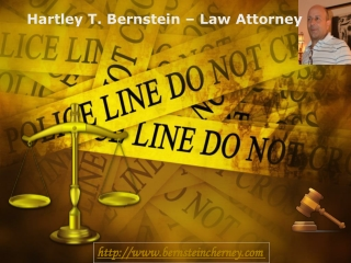 Hartley Bernstein - Law Attorney