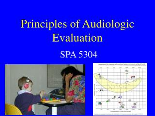 Principles of Audiologic Evaluation