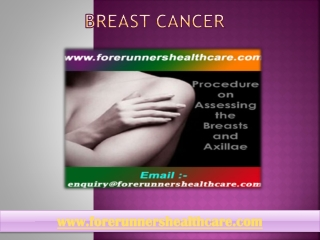 Breast Cancer Treatment Benefits India