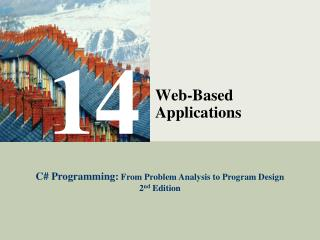 Web-Based Applications