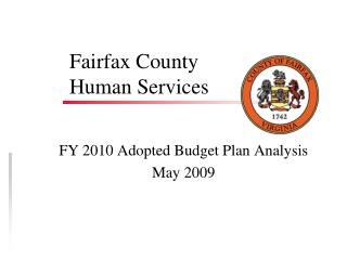 Fairfax County