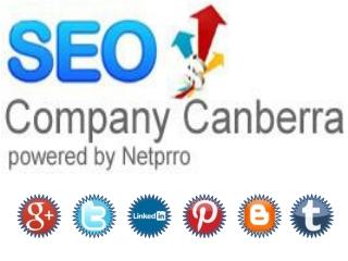 SEO Company Canberra