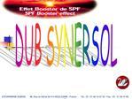 DUB SYNERSOL
