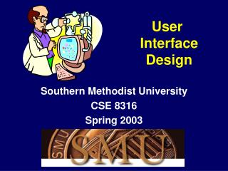 User