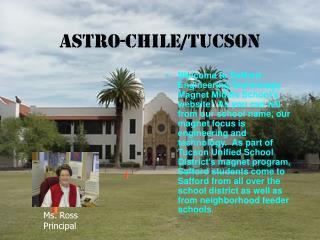 Astro-Chile/Tucson