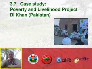 3.7   Case study: Poverty and Livelihood Project DI Khan (Pakistan)