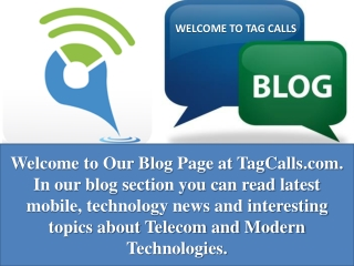 Telecom Industry News and Articles