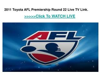 watch north melbourne vs fremantle afl football live streami