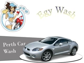 Perth Car Wash