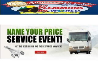 motorhomes for sale in north carolina