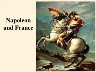 Napoleon and France