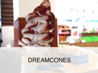 Dream Cones