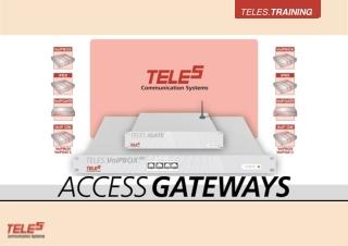 Teles configuration