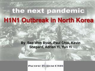 H1N1 Outbreak in North Korea