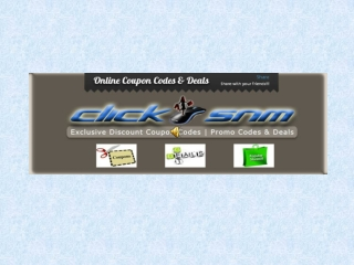 Consumer Electronic coupons for Gadgets with huge savings
