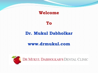 Dentist in Mumbai