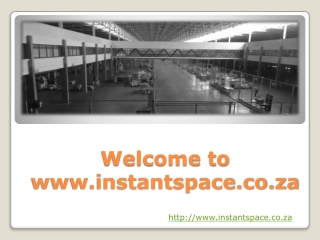 commercial property agents capetown