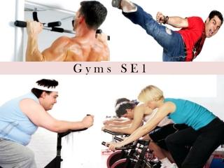 Gyms SE1