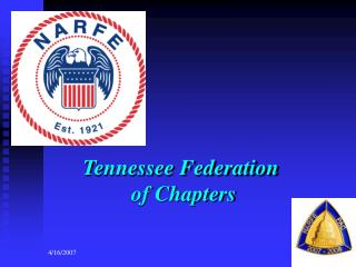 Tennessee Federation  of Chapters
