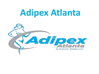 Success Story of Adipex Pills Atlanta