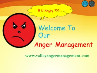 Anger Management Is Necessary In The New Era