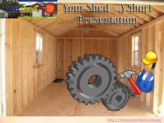 Cheap sheds for sale now