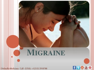 Controlling Migraine Attack and Triggers with Medicines