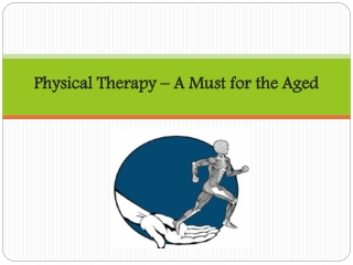 Physical Therapy in San Francisco