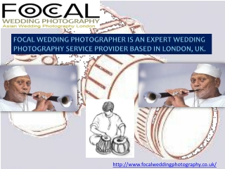 Things to Deeem Before Dealing in Asian Wedding Photography