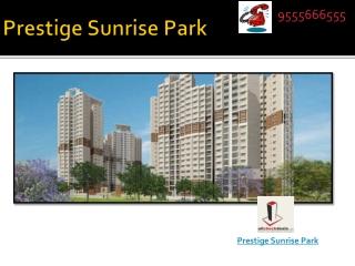 Prestige Sunrise Park