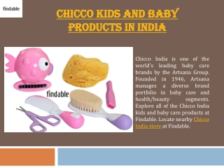 The Best Educational Toys for Infants in India