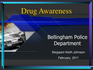 Bellingham Police Department