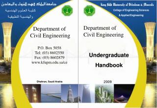 Collage of Engineering Sciences & Applied Engineering
