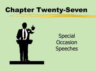 Chapter Twenty-Seven