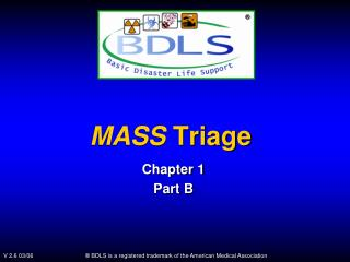 MASS  Triage