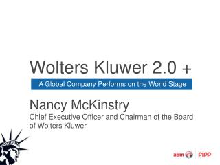 Wolters Kluwer 2.0 +