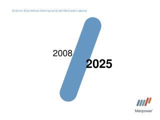 Entorno Económico Internacional del Mercado Laboral