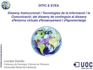 © Universitat Oberta de Catalunya