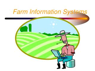 Farm Information Systems