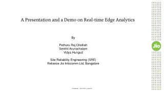 By Pethuru Raj Chelliah Senthil Arunachalam Vidya Hungud Site Reliability Engineering (SRE)