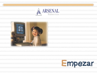 educa arsenal multiservicios